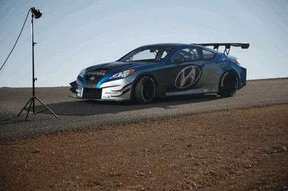 2010 Hyundai Genesis Coupe by Rhys Millen Racing 8