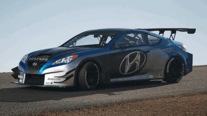 2010 Hyundai Genesis Coupe by Rhys Millen Racing 9