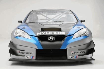 2010 Hyundai Genesis Coupe by Rhys Millen Racing 10
