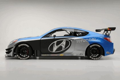 2010 Hyundai Genesis Coupe by Rhys Millen Racing 11