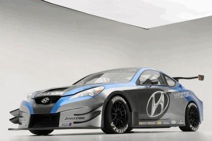 2010 Hyundai Genesis Coupe by Rhys Millen Racing 13