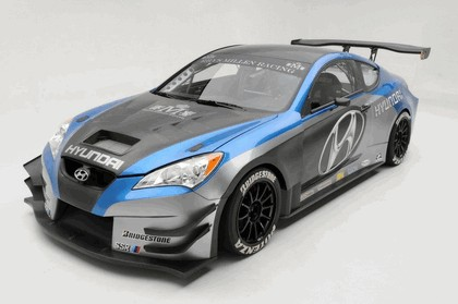 2010 Hyundai Genesis Coupe by Rhys Millen Racing 14