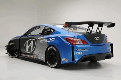 2010 Hyundai Genesis Coupe by Rhys Millen Racing 15