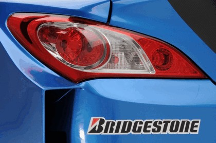 2010 Hyundai Genesis Coupe by Rhys Millen Racing 17