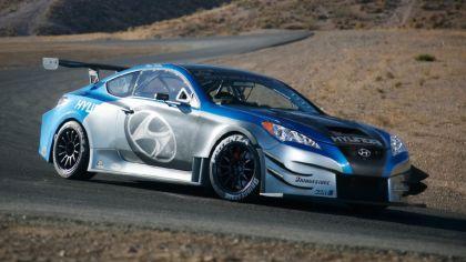 2010 Hyundai Genesis Coupe by Rhys Millen Racing 6