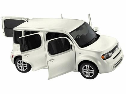 2010 Nissan Cube 2
