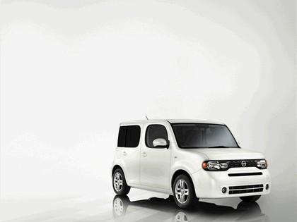 2010 Nissan Cube 3
