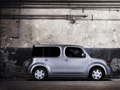 2010 Nissan Cube 9
