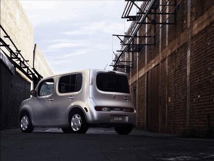 2010 Nissan Cube 11
