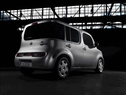 2010 Nissan Cube 15