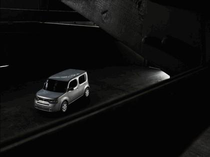 2010 Nissan Cube 17