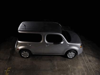 2010 Nissan Cube 18
