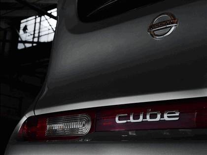 2010 Nissan Cube 25