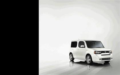 2010 Nissan Cube 28