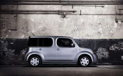 2010 Nissan Cube 30