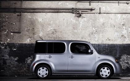2010 Nissan Cube 31