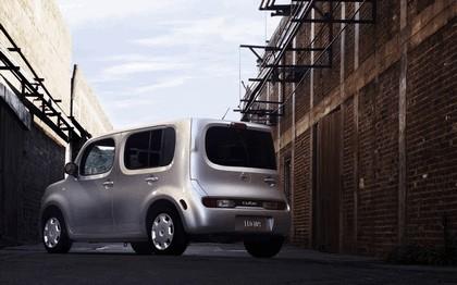 2010 Nissan Cube 34