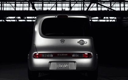 2010 Nissan Cube 35