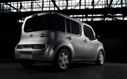 2010 Nissan Cube 38