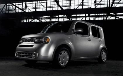 2010 Nissan Cube 39