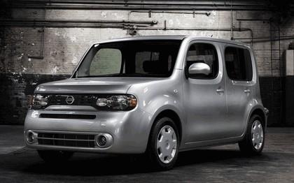 2010 Nissan Cube 40