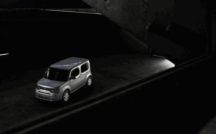 2010 Nissan Cube 41