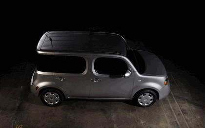 2010 Nissan Cube 42