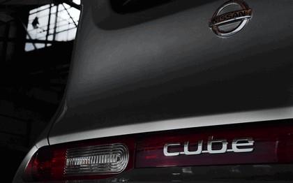 2010 Nissan Cube 46