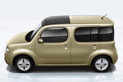 2010 Nissan Cube 51