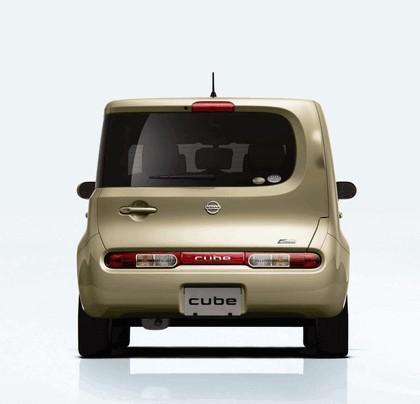 2010 Nissan Cube 52