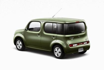 2010 Nissan Cube 53