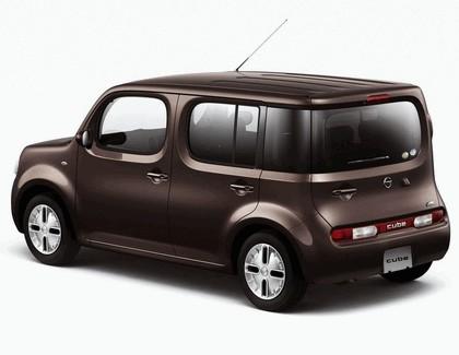 2010 Nissan Cube 54