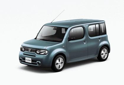 2010 Nissan Cube 55