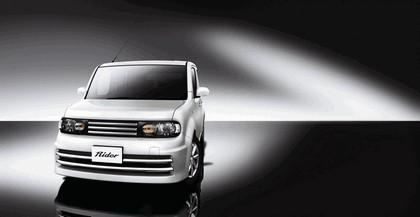 2010 Nissan Cube 56