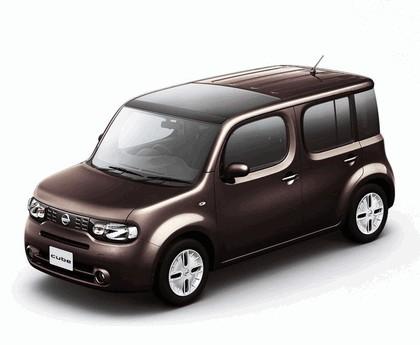 2010 Nissan Cube 64