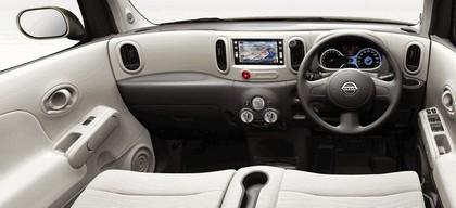 2010 Nissan Cube 67