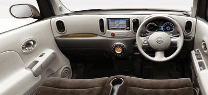 2010 Nissan Cube 68