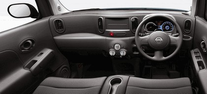 2010 Nissan Cube 69