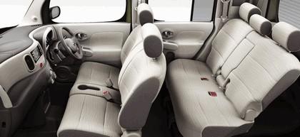 2010 Nissan Cube 70