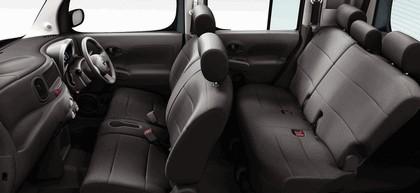 2010 Nissan Cube 72