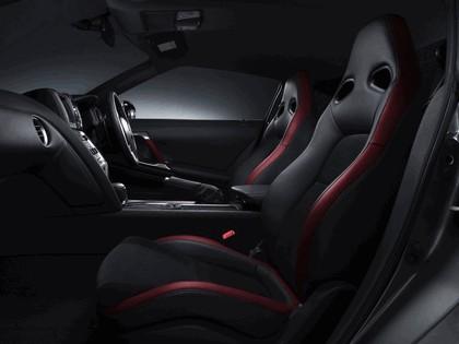 2009 Nissan GT-R black edition 20