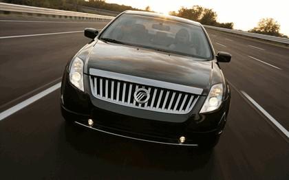 2010 Mercury Milan hybrid 7