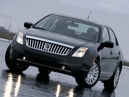 2010 Mercury Milan hybrid 24