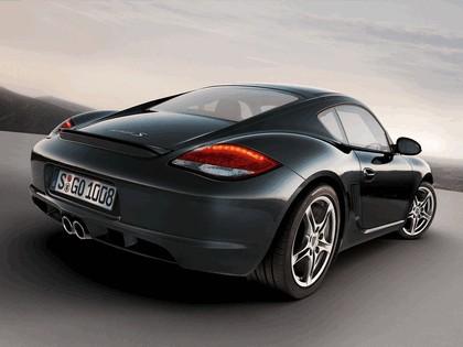 2010 Porsche Cayman S 7