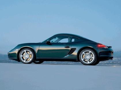 2010 Porsche Cayman S 10