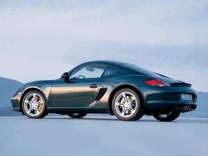2010 Porsche Cayman S 11