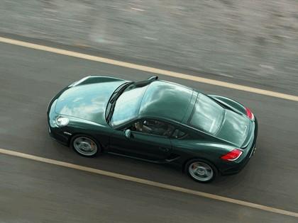 2010 Porsche Cayman S 12