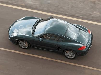 2010 Porsche Cayman S 13