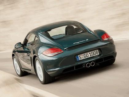 2010 Porsche Cayman S 14