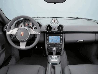2010 Porsche Cayman S 16